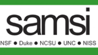 "Recruiting and Retaining Graduate Students in the Statistical Sciences and Applied Mathematics"" was the title of an interactive workshop June 5–6 at the Statistical and Applied Mathematical Sciences Institute (SAMSI) in Research Triangle Park, North Carolina."