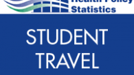Fifteen students were awarded travel grants to present in a contributed paper or poster session during the International Conference on Health Policy Statistics.