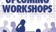 A list of upcoming workshops and meetings for young researchers.