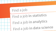 If you're getting started in the popular fields of analytics or data science, recruiter and quantitative marketing specialist Katie Ferguson has a list of  job searching strategies to help.