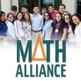 "The alliance is offering several programs to ensure ""every under-represented or underserved American student with the talent and the ambition has the opportunity to earn a doctoral degree in a math science."""