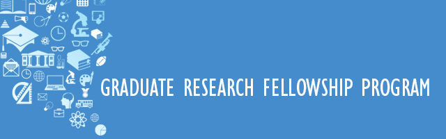 In 2016, 19 statistics students were awarded graduate research fellowships from the National Science Foundation. Here, six of these fellows offer advice for applying to the program.