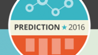 Use your statistics skills to predict the next president of the United States and win cash.