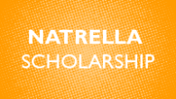 Applications for the Mary G. and Joseph Natrella Scholarship will be accepted until April 1. The scholarship will support the participation of two students at the Quality and Productivity Research Conference.