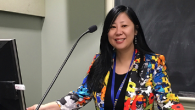 Pfizer Inc.'s Kelly Zou talks about how her background in math and physics led to her toward statistics, plus she offers tips for women who want to pursue careers in statistics and data science.