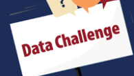 Data Challenge 2017 contestants will highlight their analyses in a Joint Statistical Meetings speed poster session Monday, July 31, from 8:30 a.m. to 10:20 a.m.