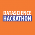 More than 30 graduate students from across the DC metro area participated in a seven-hour hackathon at The George Washington University April 28.